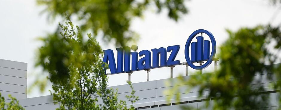 Allianz Mit Deutlichem Gewinn Quartalszahlen Uberzeugen