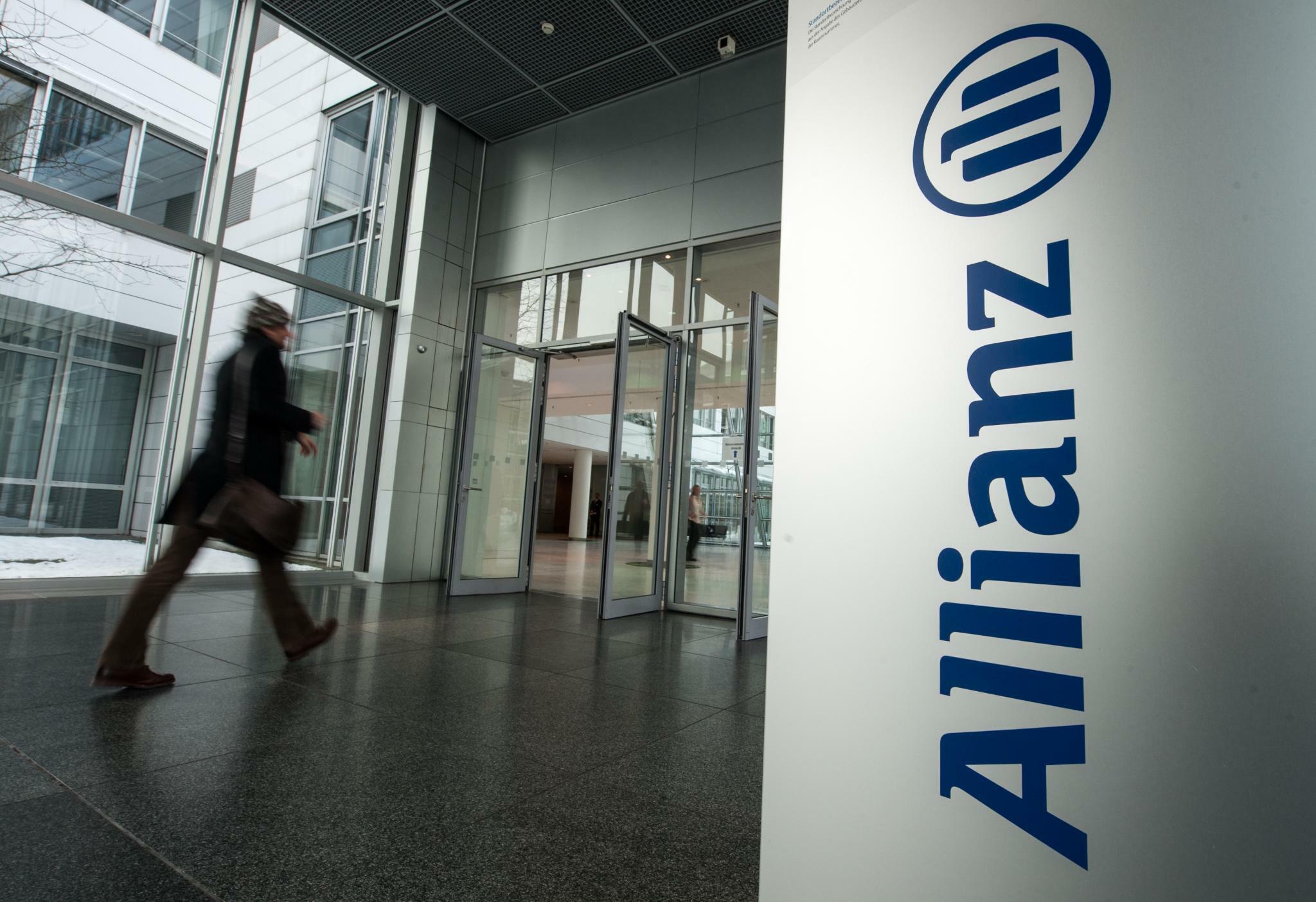 Allianz kauft für 667 Millionen Euro in Brasilien zu