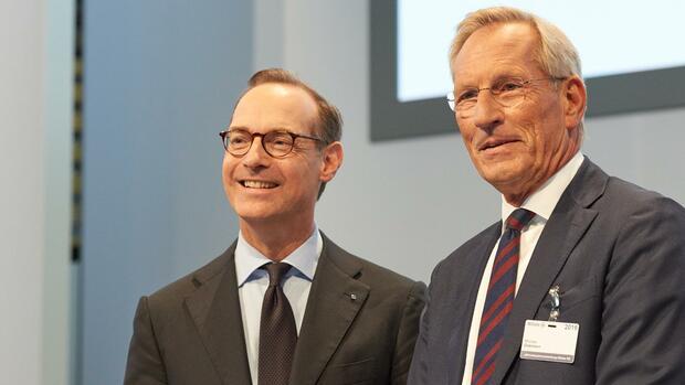 Wegen Pandemie: Allianz verlegt Hauptversammlung ins Internet