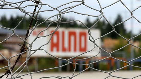 Rund 400 Alno-Mitarbeiter werden morgen freigestellt