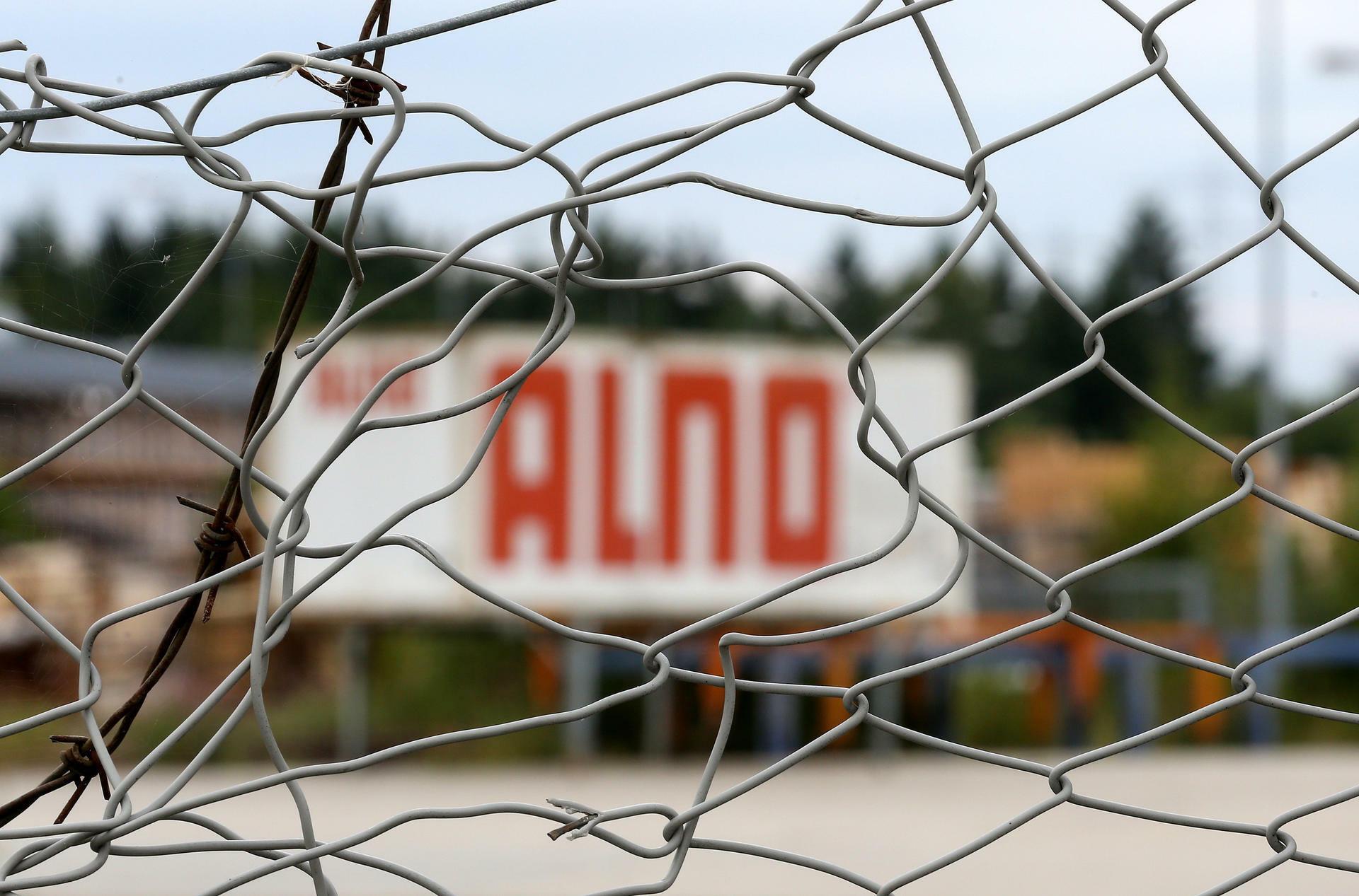 Alno: Der Küchenmöbel-Hersteller steht vor der Zerschlagung