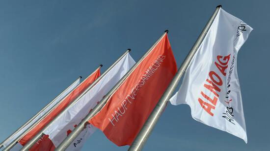 Am 16. November will das Unternehmen die aktuellen Quartalszahlen ...