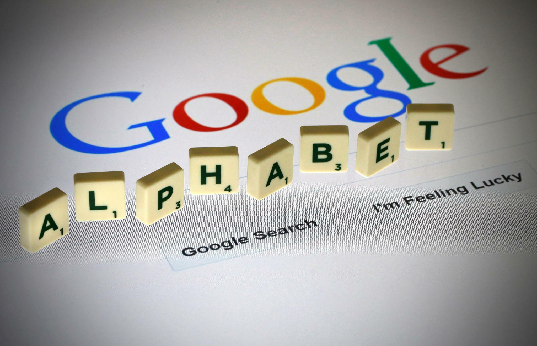 Google Tochterunternehmen: Diese Unternehmen gehören zu Alphabet