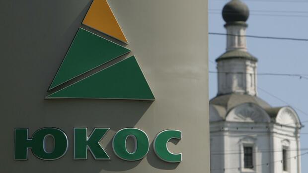 Yukos-Affäre: Wie Putin Russland vor Milliarden Dollar Schadensersatz bewahren will