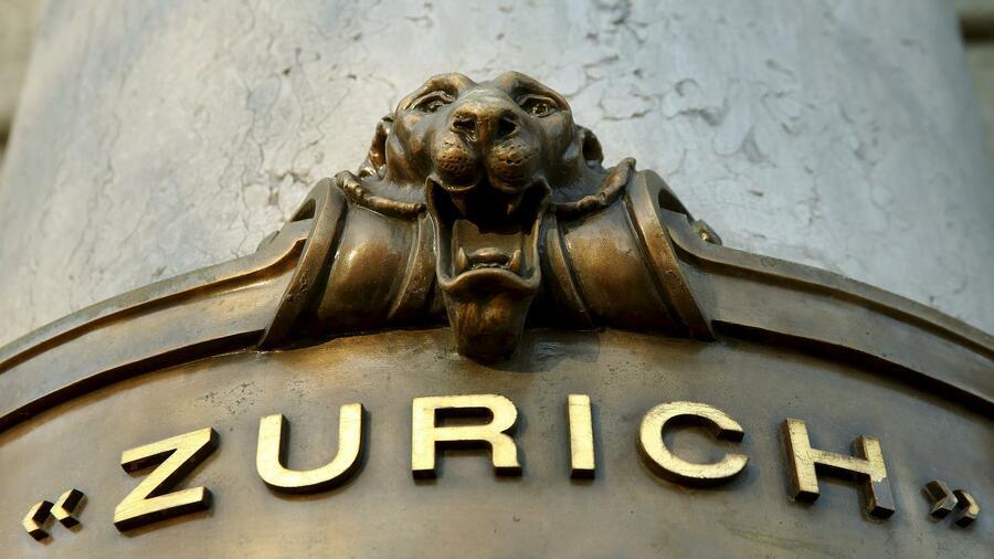 Strategiewechsel Zurich Versicherung Erfindet Sich Neu Schon Wieder