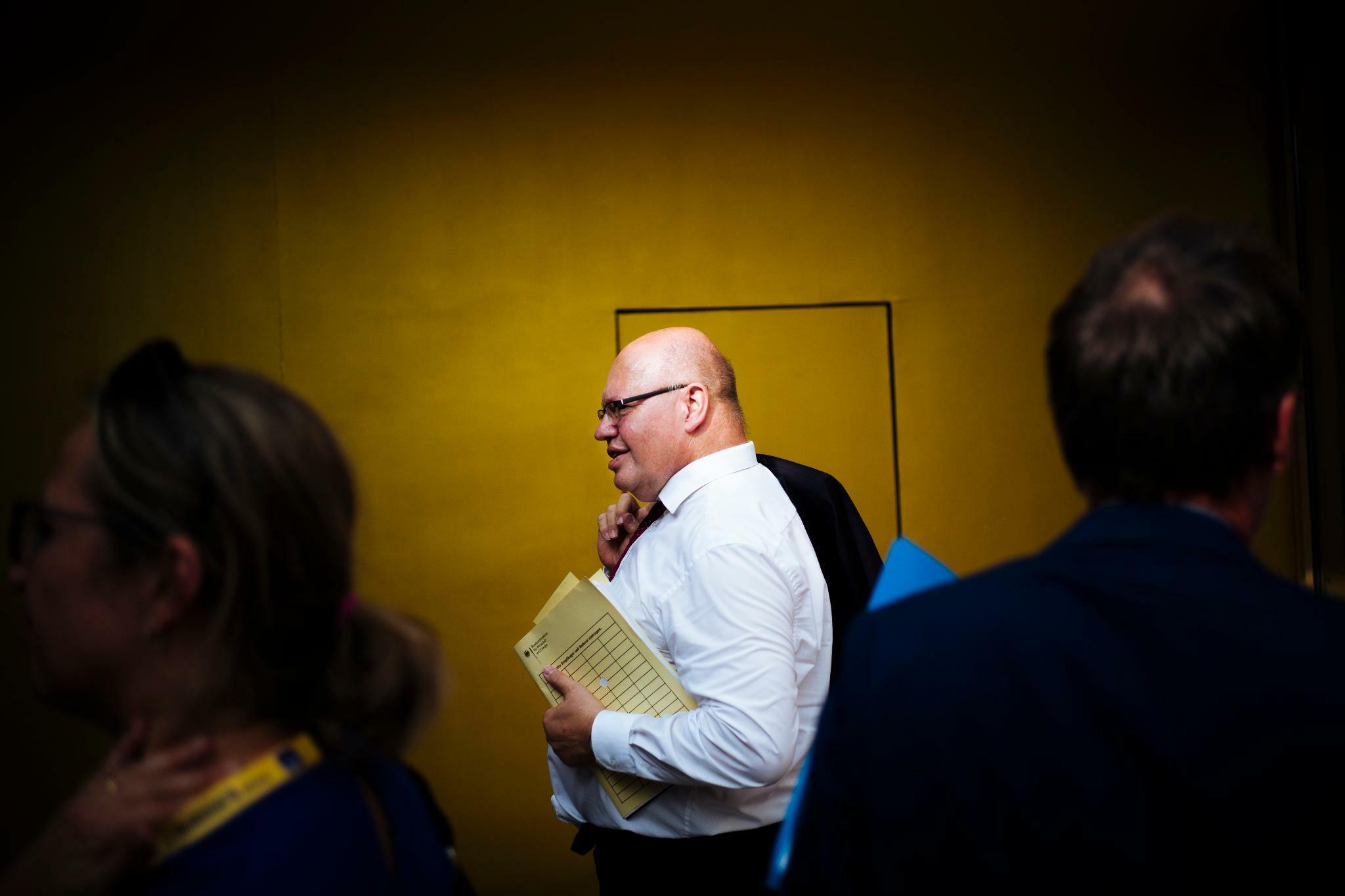 Altmaier legt Mittelstandsstrategie vor