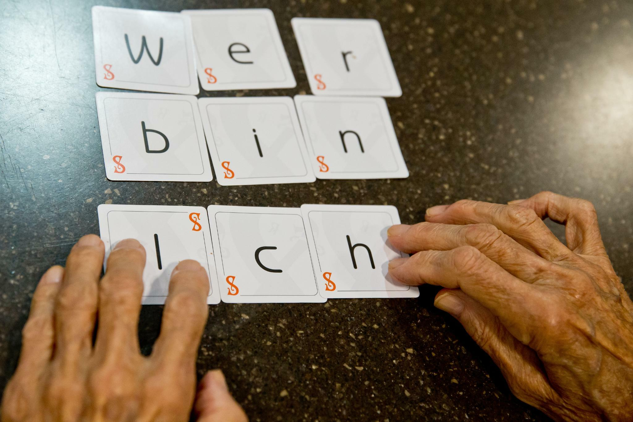 Die schwierige Suche nach einem Mittel gegen Alzheimer