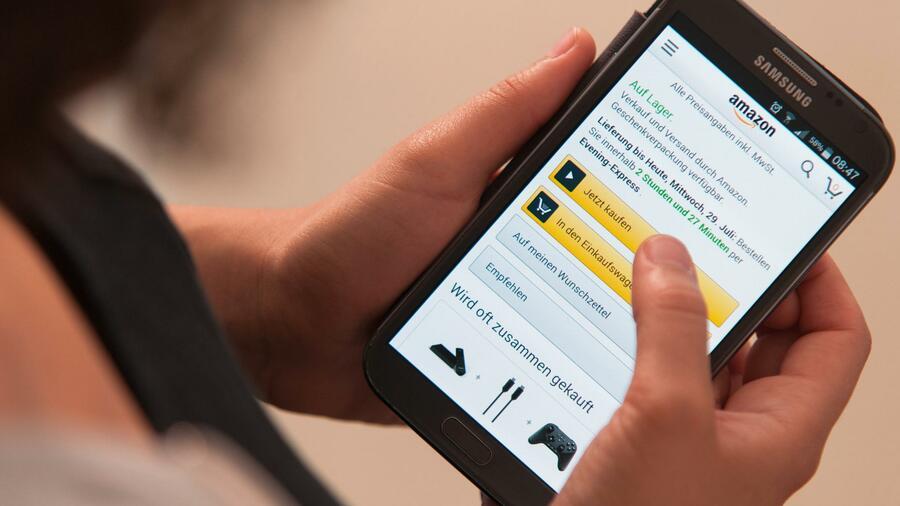 Datenpanne: Amazon veröffentlicht Kundendaten auf der Website