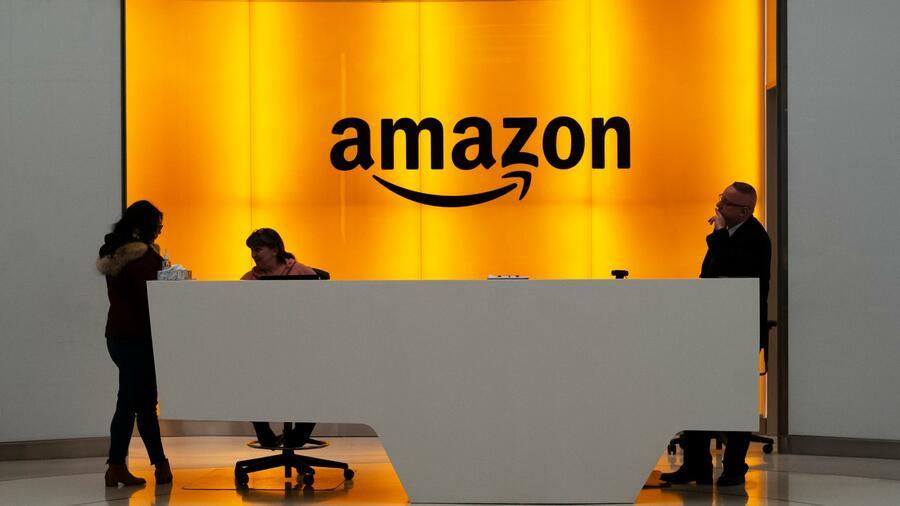 Handelsgigant Amazon erhält trotz Milliardengewinn Steuergutschrift