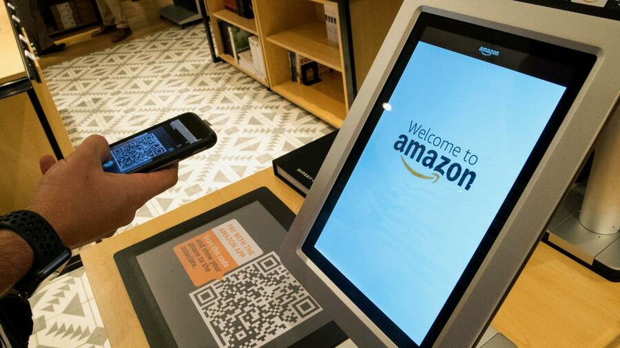 Fintech Barzahlen Wie Sich Bei Amazon Mit Cash Bezahlen Lasst