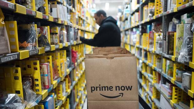 Prime-Dienst: Amazon hebt die Preise in den USA an