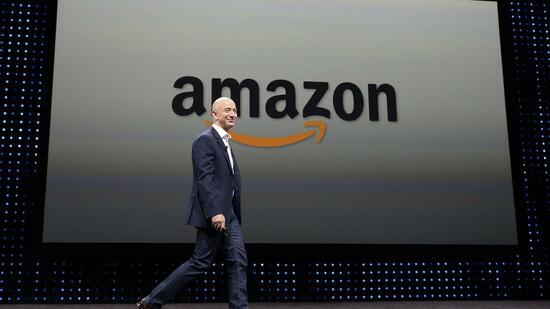 Amazone Gründer