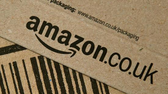 Trotz EU-Austritt: Amazon kündigt 5000 neue Stellen in Großbritannien an