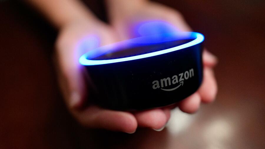 Amazon erzielt Milliarden-Gewinn, Aktie gibt trotzdem nach