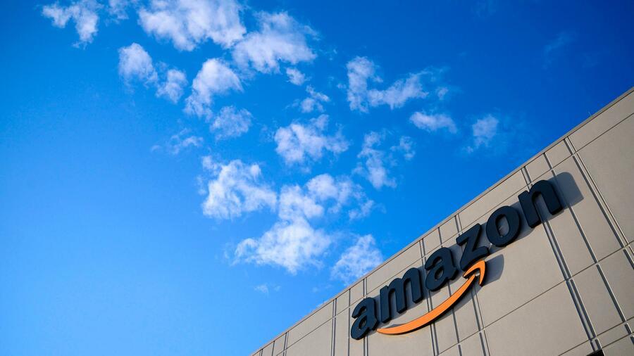 Amazon startet mit Rekordgewinn ins Geschäftsjahr