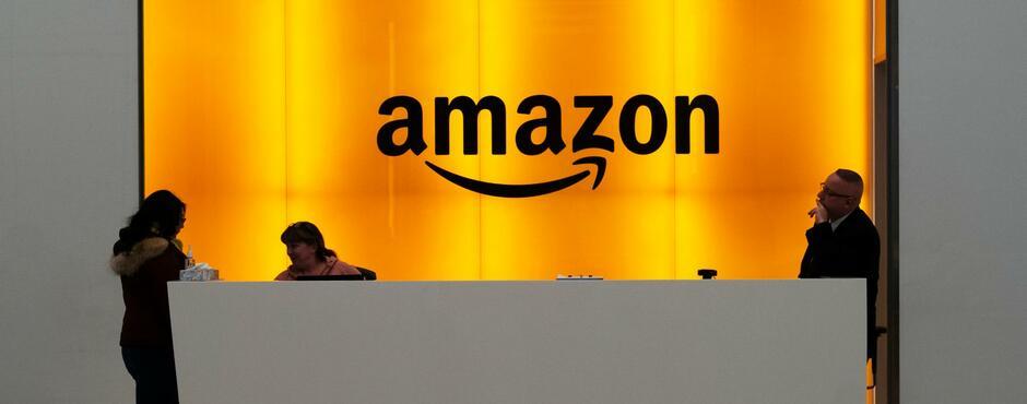Amazon verrät aus Versehen den deutschen Marktplatzumsatz