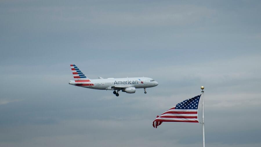 American Airlines steigert Gewinn