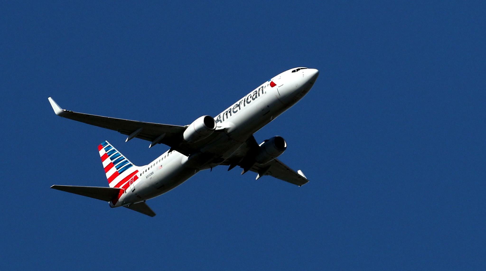 American Airlines setzt Boeings 737-Max-Flugzeuge frühstens im März ein