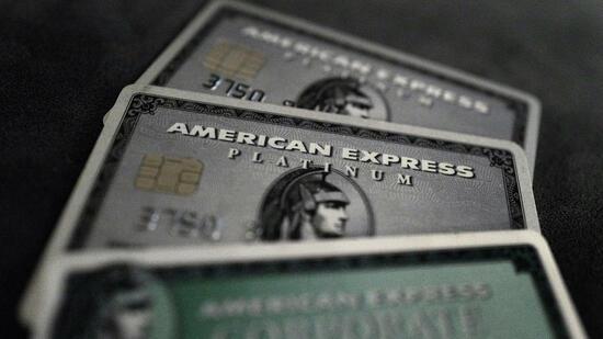 Weggefallenes Costco-Geschäft: American Express zahlt Kooperationsende mit Gewinneinbruch