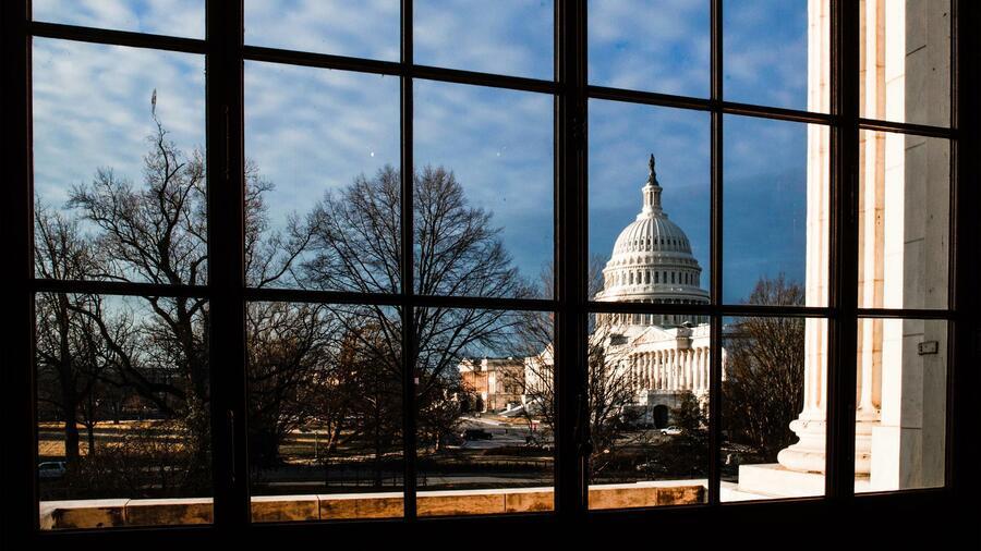 Partner bleiben, aber sich emanzipieren – Bundesregierung legt erstmals USA-Strategie vor