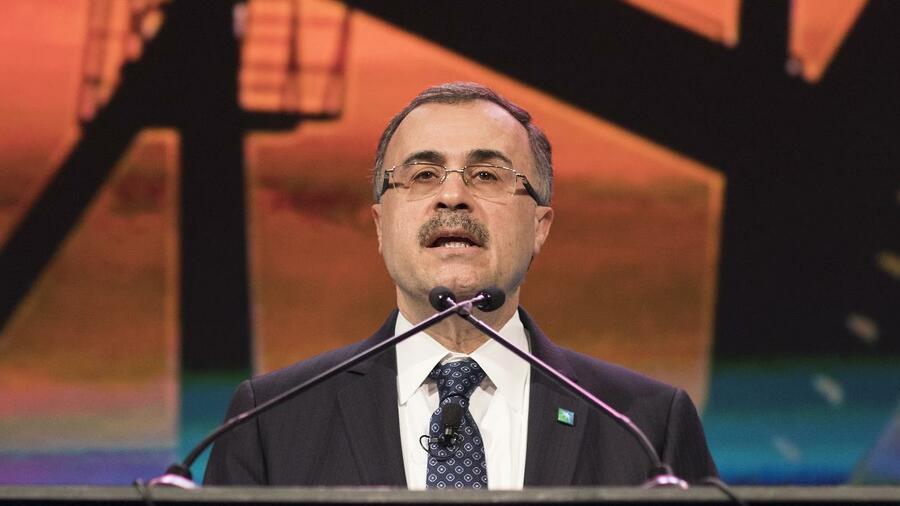 Amin Nasser, der 100-Milliarden-Mann