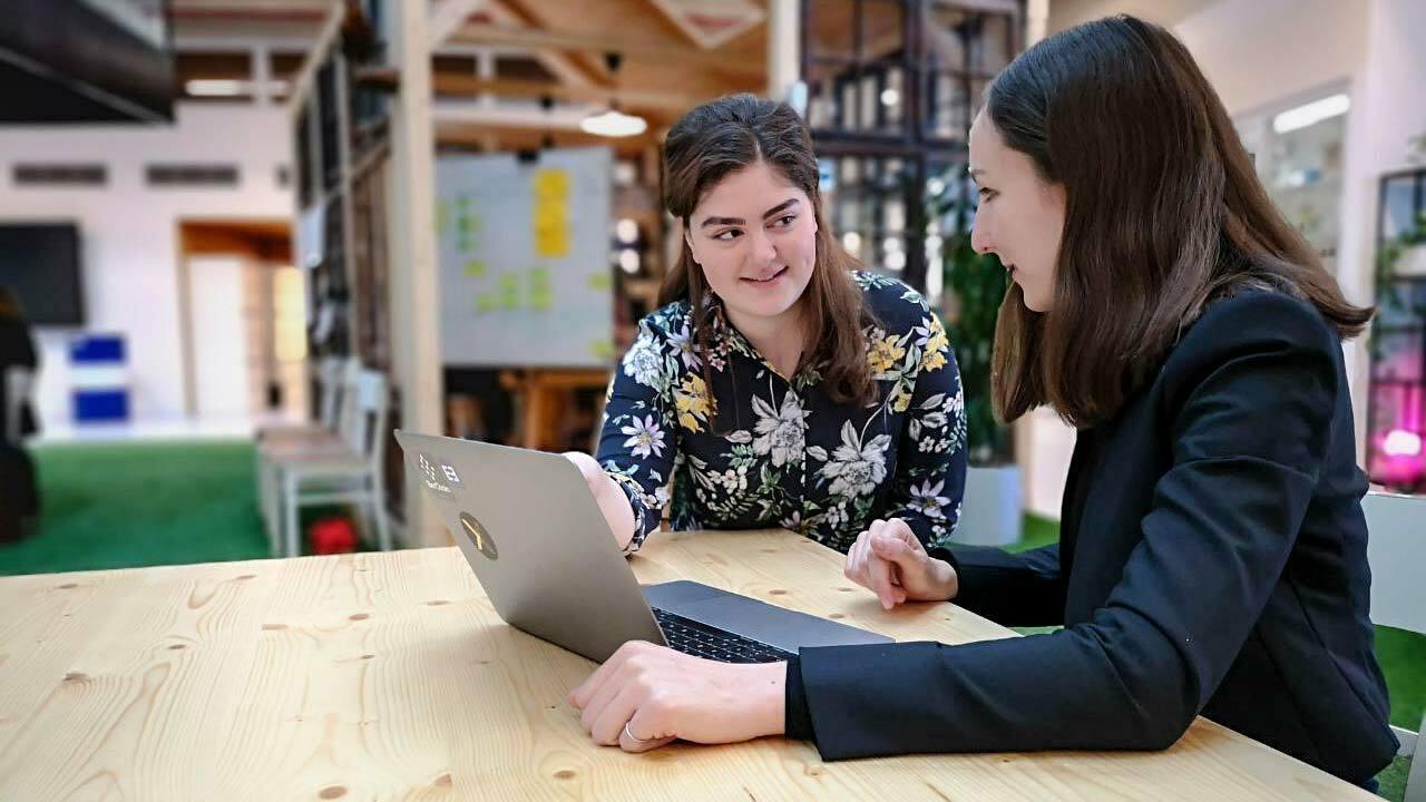 Weconomy: Gründerinnen bauen digitale Lösung für die Leihwirtschaft der Zukunft