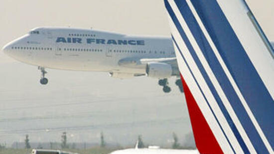 Air France KLM to Launch Lower-Cost Airline