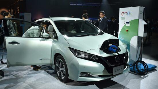 Nissan Leaf für den Massenmarkt: Der Anti-Tesla
