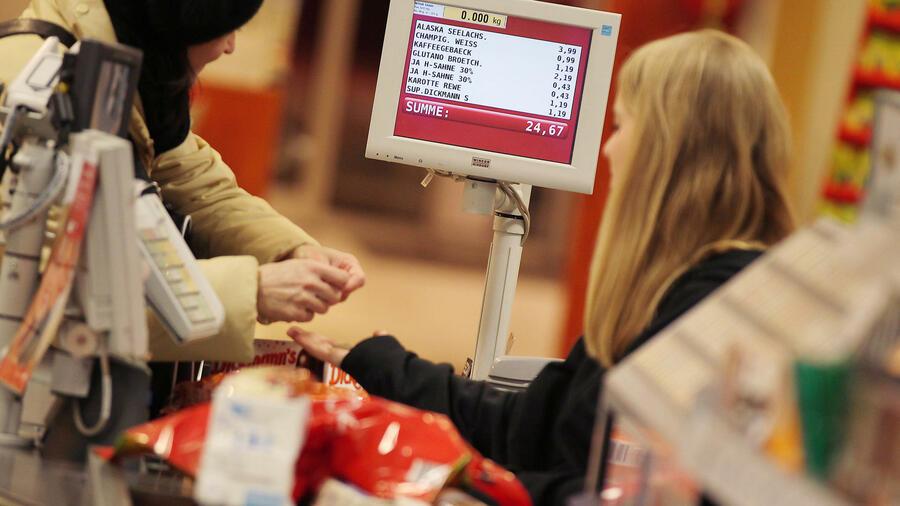Einzelhandel Wie Edeka Und Rewe Um Kunden Kampfen