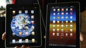 Stiftung Warentest: Samsung vor Apple im Tablet-Test