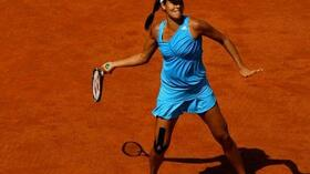 Ana Ivanovic. Foto: Bongarts/Getty Images Quelle: SID