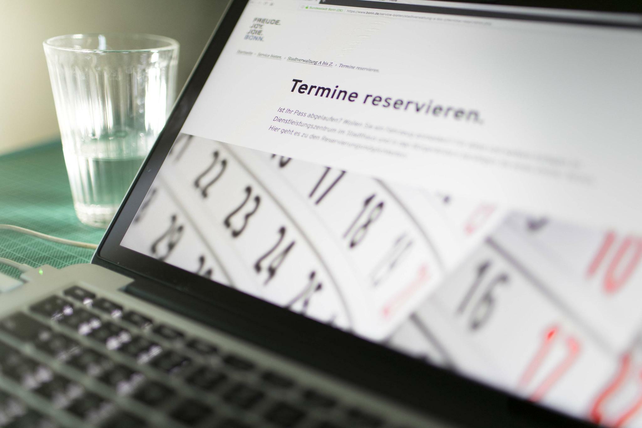Deutschland verliert den Anschluss bei der digitalen Verwaltung