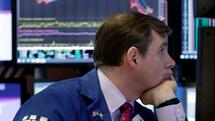 Dow Jones, Nasdaq, S&P 500: Wall Street bricht erneut ein