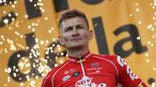 Radsport: Radsprinter Greipel verlässt Rennstall Lotto-Soudal