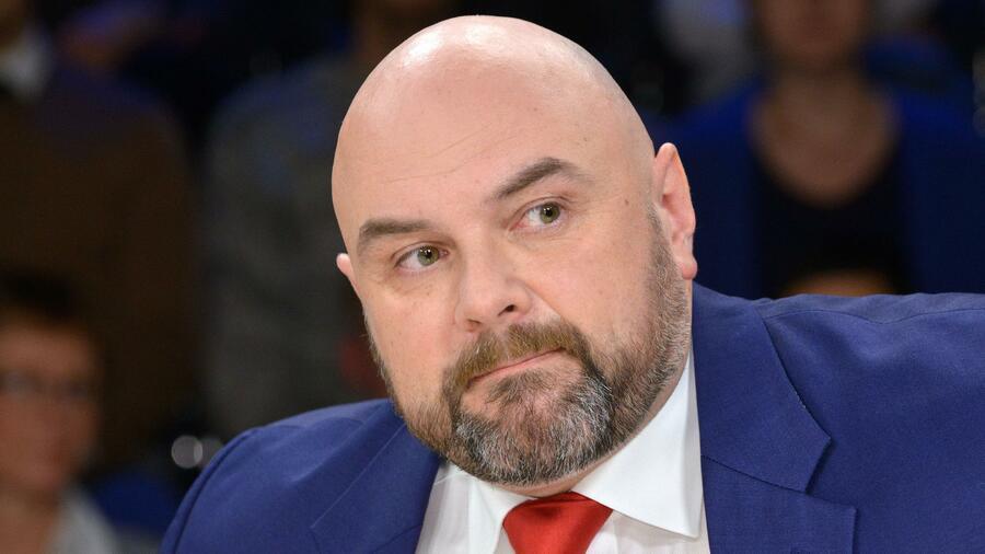 Medien-Berichte Razzia bei Chef des Bundes Deutscher Kriminalbeamter