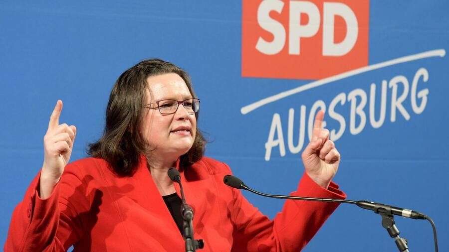 SPD-Votum zur GroKo bereits jetzt verbindlich - 20 Prozent haben abgestimmt