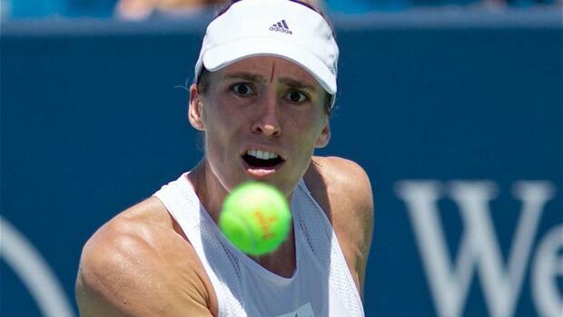 Tennis: Petkovic und Lisicki in Luxemburg im Achtelfinale