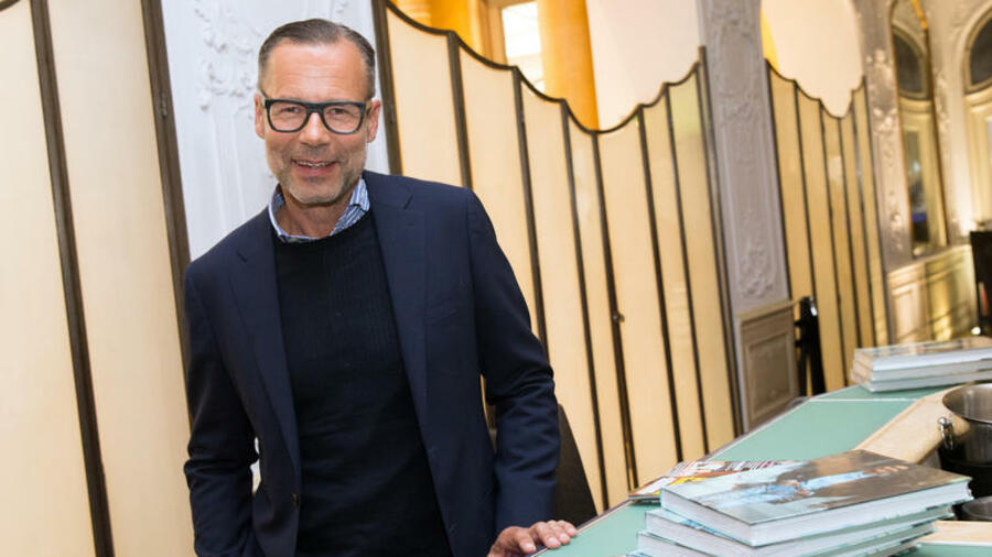 factory outlet hot products best authentic Bogner: Andreas Baumgärtner soll die Sportmarke verjüngen