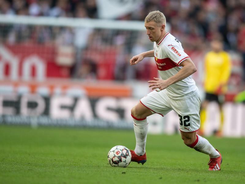 VfB-Profi Beck kann sich Wechsel ins Ausland vorstellen
