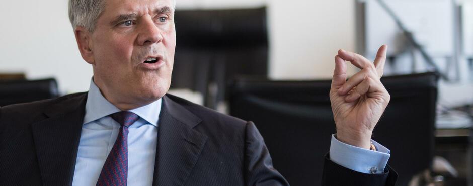 Bundesbank-Vorstand : Vorschlag für vereinfachte Bankenregulierung