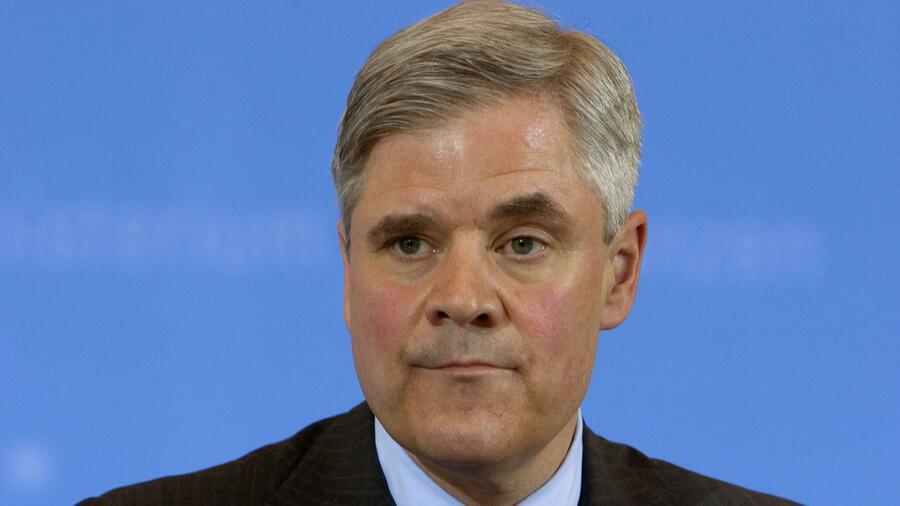Bundesbank Vorstand