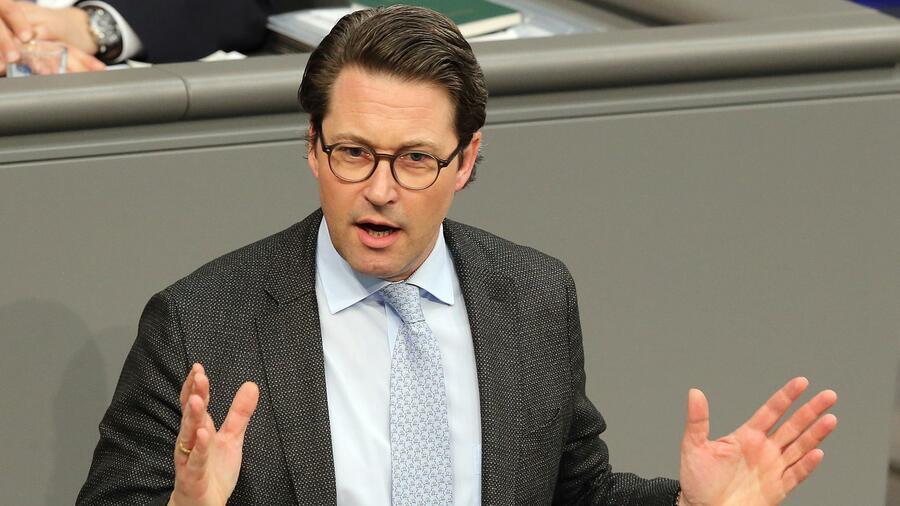 Bundesverkehrsminister kündigt Gipfel zur Schließung von Funklöchern noch vor Sommerpause an