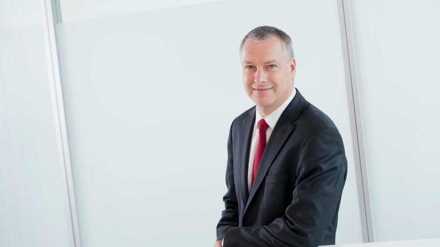 Ex-Thyssen-Manager wird neuer Uniper-Chef