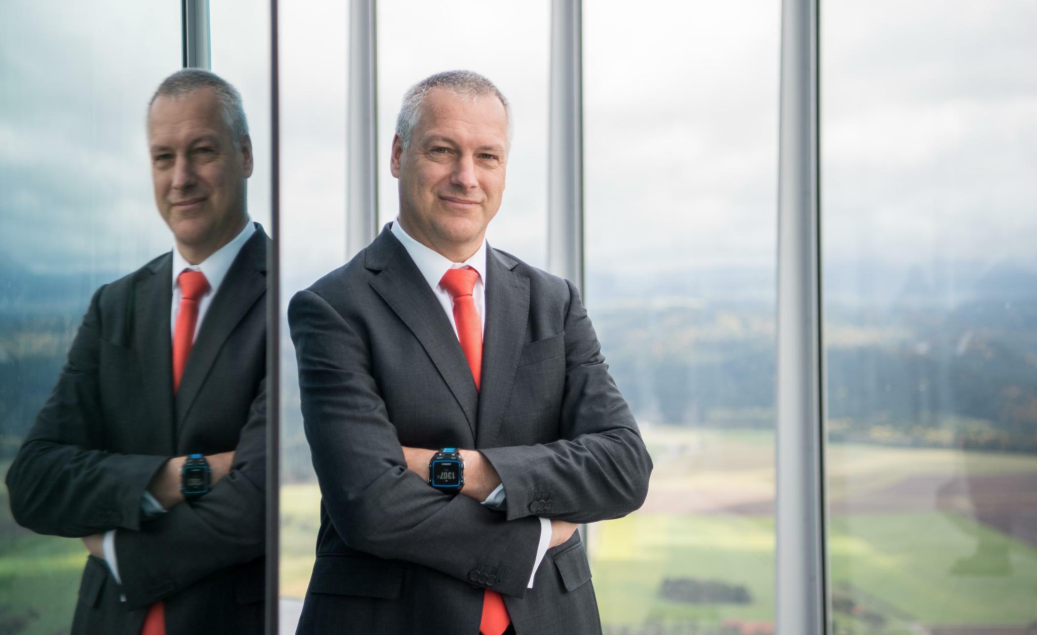 Uniper-CEO Schierenbeck dämpft Hoffnung auf schnelle Lösung im Streit mit Fortum