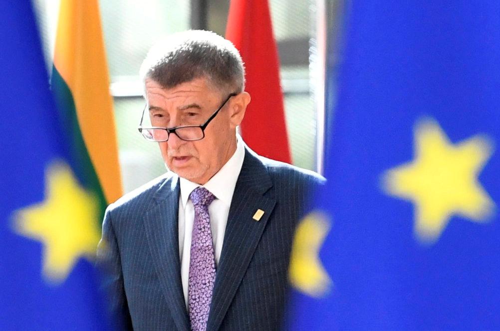 Regierungskrise in Tschechien spitzt sich zu