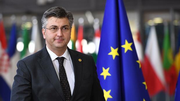 Ab 2019: Kroatien will Schengen-Mitglied werden