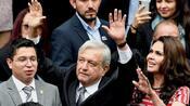 López Obrador: Mexikos neuer linker Staatschef will staatlichen Ölkonzern Pemex vor dem Untergang retten
