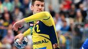 Handball: Löwen kassieren erste Niederlage in der Champions League