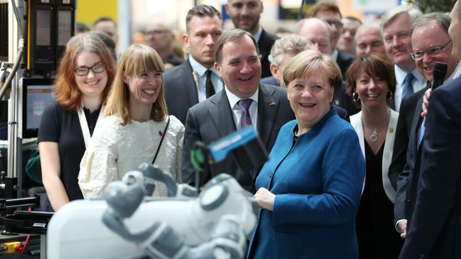 Ein starker Mittelstand ist für Deutschland wichtiger denn je