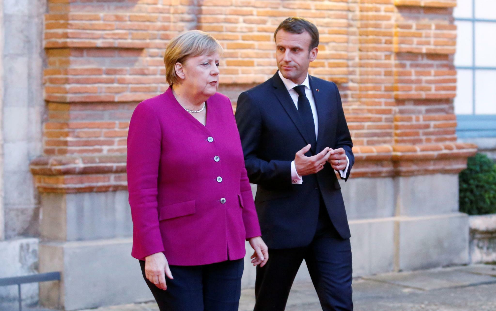 Deutschland und Frankreich müssen schnell wieder zusammenarbeiten